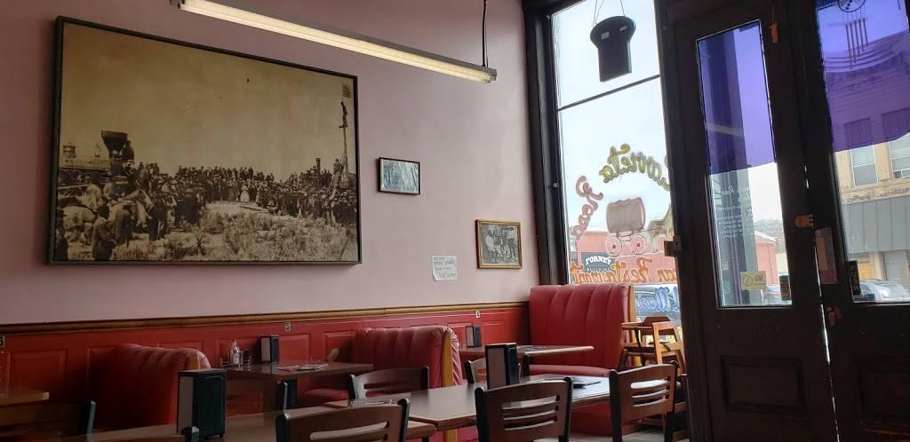 La Carreta Rosa   restaurant   622 S Main St, Council Bluffs, IA 51503, USA   7123090004 OR +1 712-309-0004
