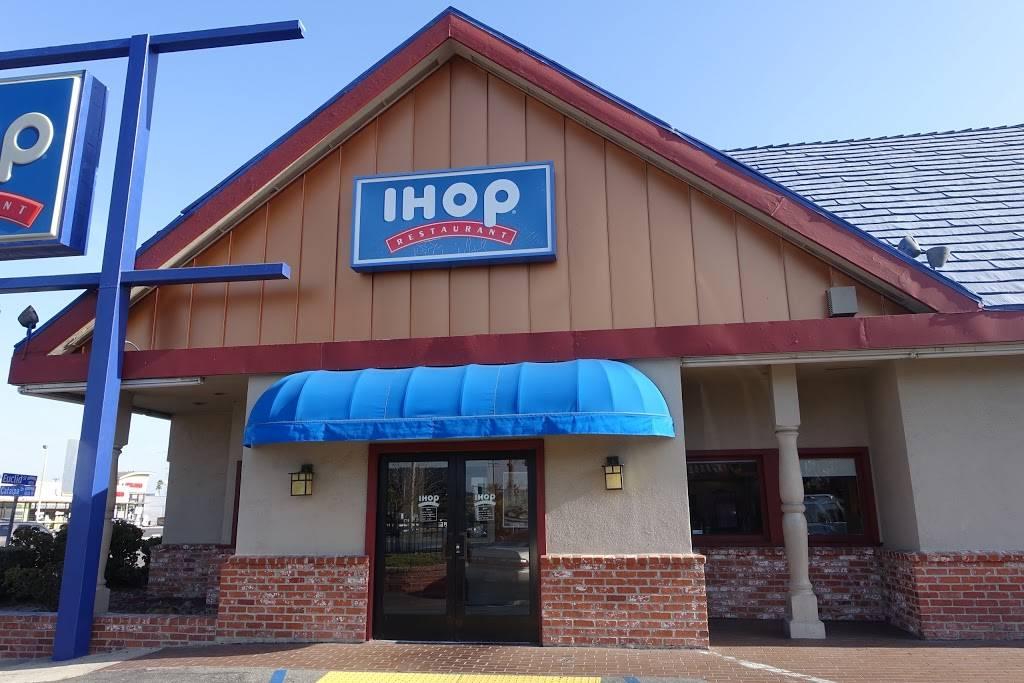 IHOP | restaurant | 830 N Euclid St, Anaheim, CA 92801, USA | 7145353550 OR +1 714-535-3550