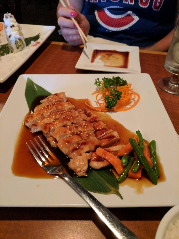 Sushi Nest   restaurant   142 N York St, Elmhurst, IL 60126, USA   6308335088 OR +1 630-833-5088