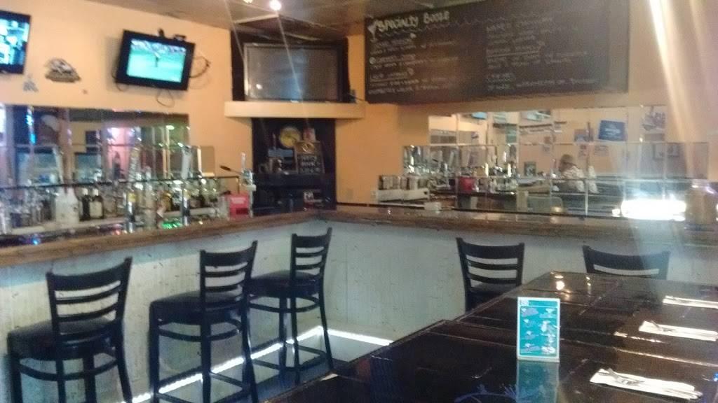 Catchers | restaurant | 249 Rehoboth Ave, Rehoboth Beach, DE 19971, USA | 3022271808 OR +1 302-227-1808