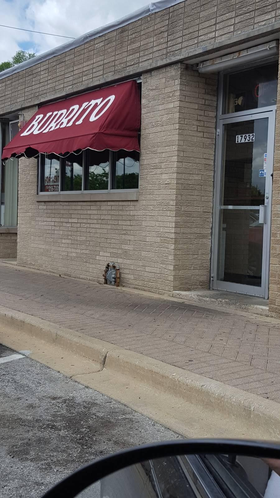 Burrito Express | restaurant | 17932 Dixie Hwy, Homewood, IL 60430, USA | 7086477677 OR +1 708-647-7677