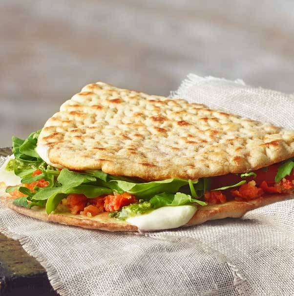 Panera Bread | cafe | 345 Adams St, Brooklyn, NY 11201, USA | 7186430345 OR +1 718-643-0345