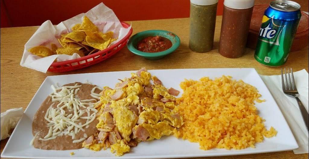 El Rey del Taco   restaurant   6004 Calumet Ave, Hammond, IN 46320, USA   2199377248 OR +1 219-937-7248
