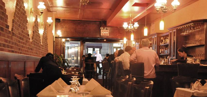 Angelo Bellini | restaurant | 224 E 53rd St, New York, NY 10022, USA | 2129802900 OR +1 212-980-2900
