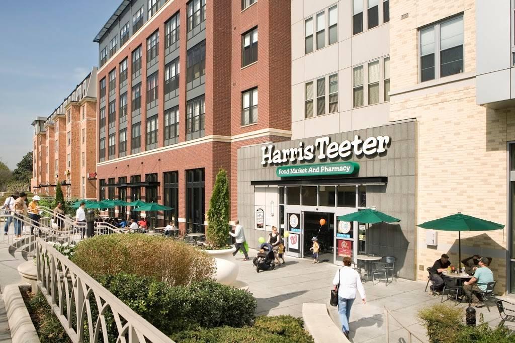Jenkins Row   shopping mall   1391 Pennsylvania Ave SE, Washington, DC 20003, USA