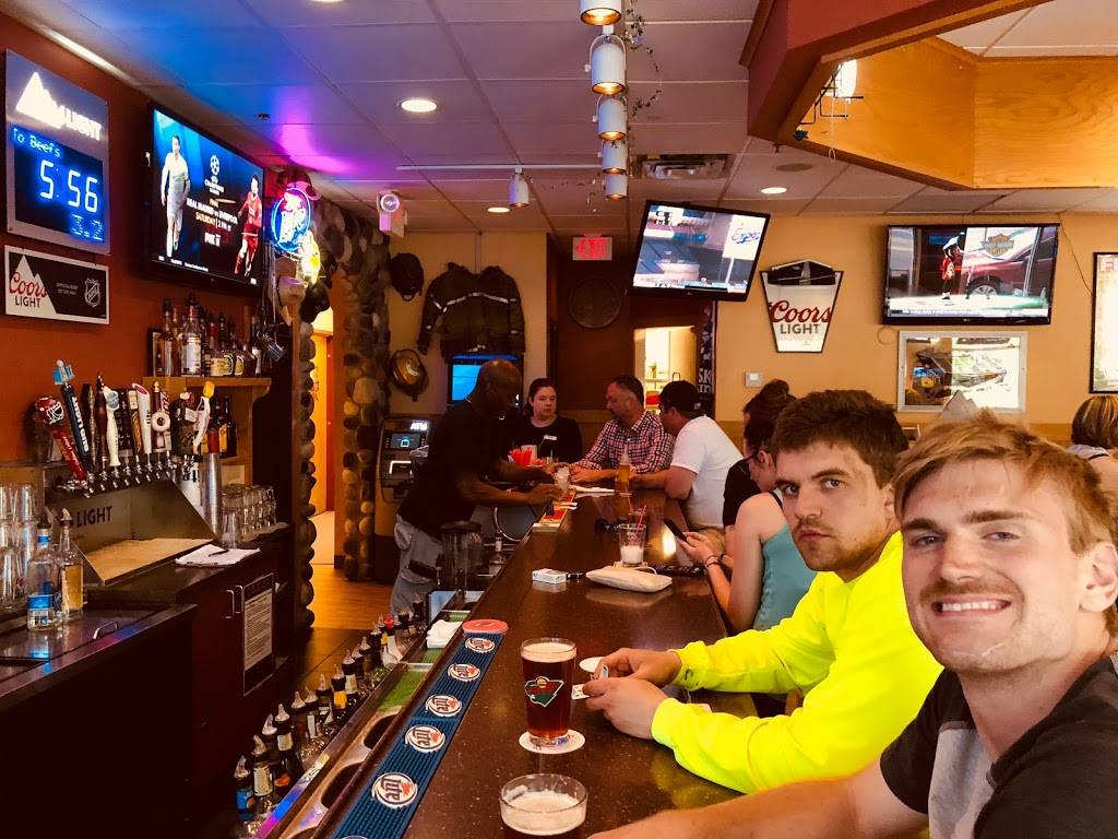 Beef O Bradys | restaurant | 254 W Broadway St, Monticello, MN 55362, USA | 7632952952 OR +1 763-295-2952