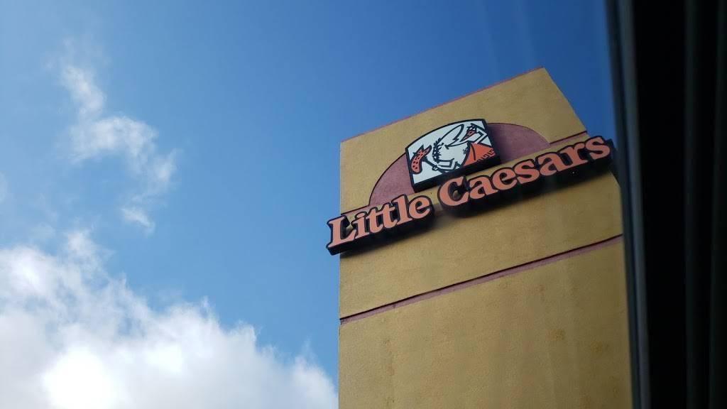 Little Caesars | restaurant | 151 W Roosevelt Rd, West Chicago, IL 60185, USA