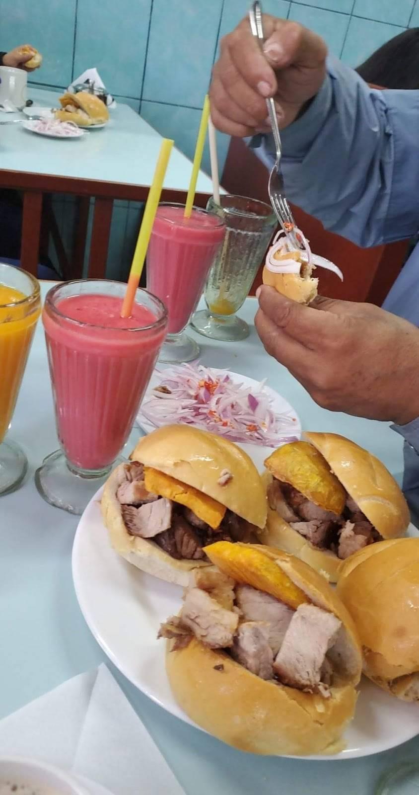 Chimpun Callao   restaurant   274 Main St, West Orange, NJ 07052, USA   9736097750 OR +1 973-609-7750