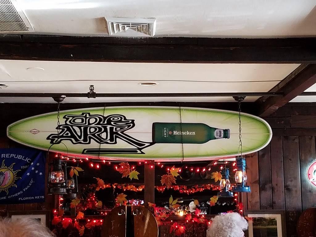 The Ark Pub & Eatery | restaurant | New Jersey 35, 401 Sea Ave, Point Pleasant Beach, NJ 08742, USA | 7322951122 OR +1 732-295-1122