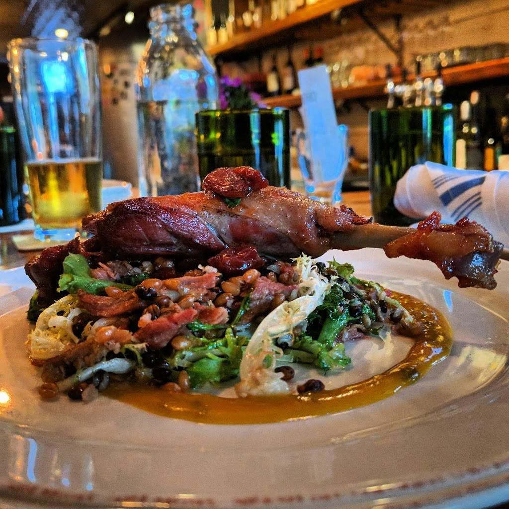 Farmhouse Evanston   restaurant   703 Church St, Evanston, IL 60201, USA   8474929700 OR +1 847-492-9700