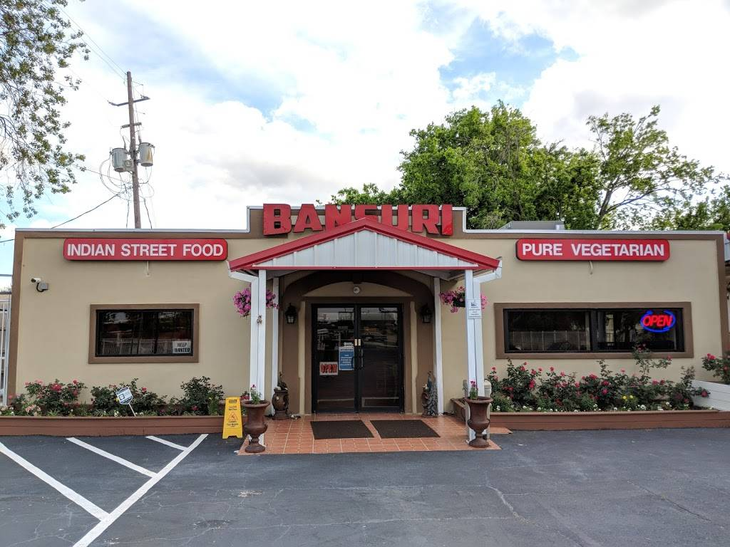 Bansuri Indian Street Food | restaurant | 10625 Brighton Ln, Stafford, TX 77477, USA | 3462190667 OR +1 346-219-0667