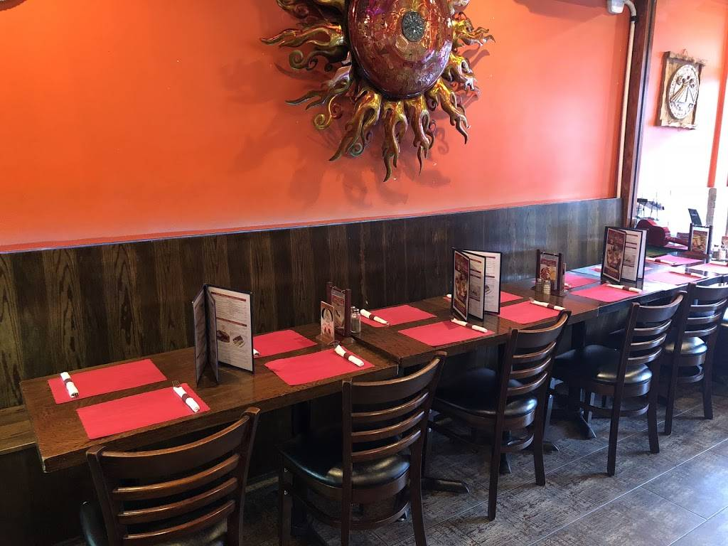 Mama Puebla Restaurant 3465 E Tremont Ave Bronx Ny