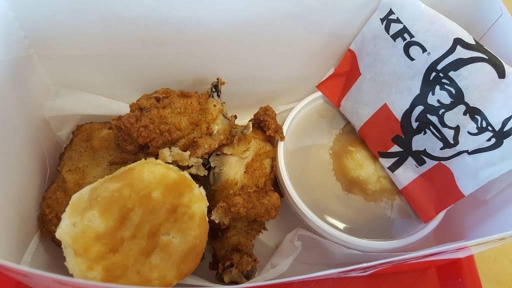 KFC   restaurant   1850 W Jefferson St, Springfield, IL 62702, USA   2177876775 OR +1 217-787-6775