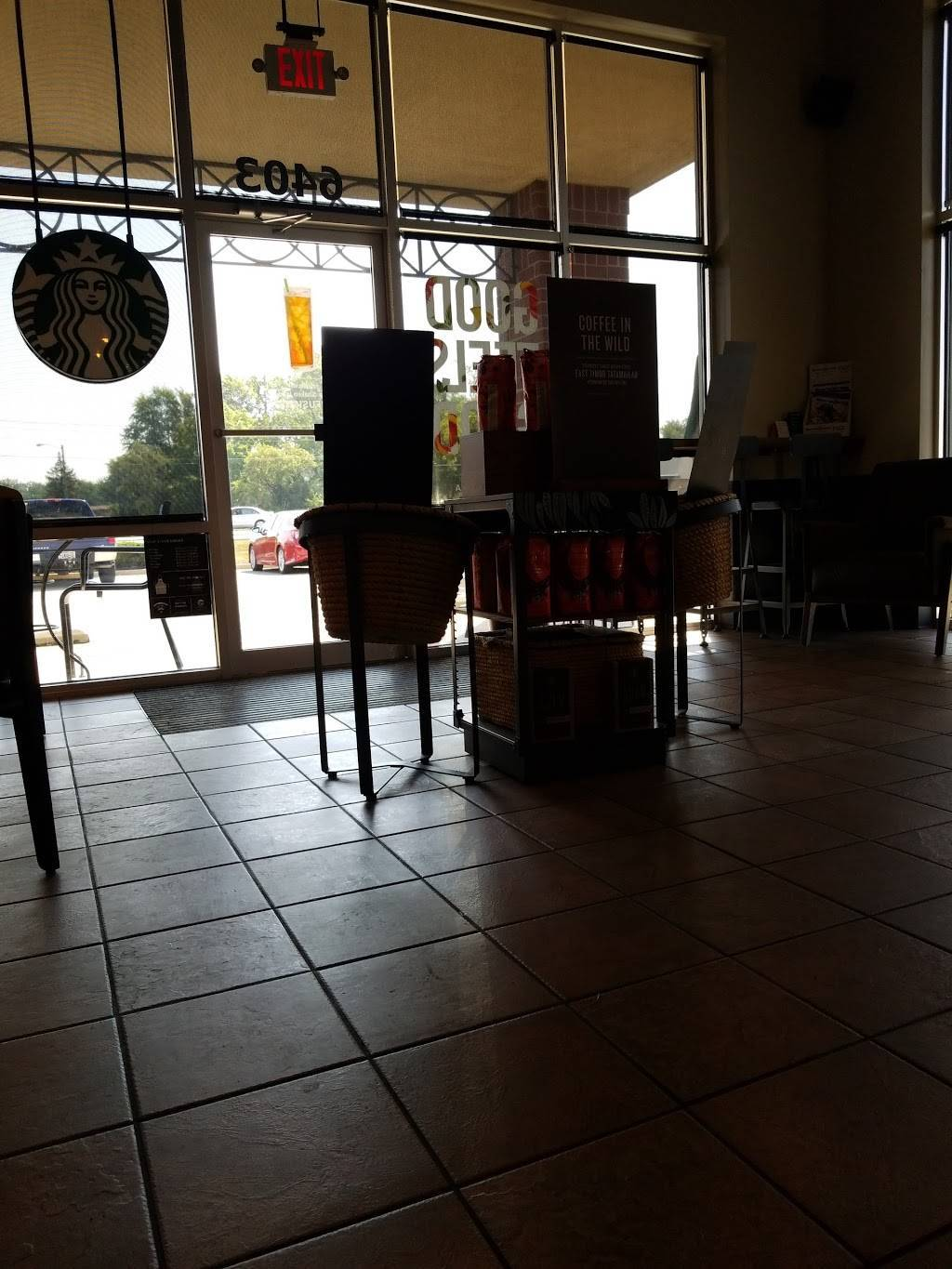 Starbucks | cafe | 6403 Lima Rd, Fort Wayne, IN 46818, USA | 2604908107 OR +1 260-490-8107