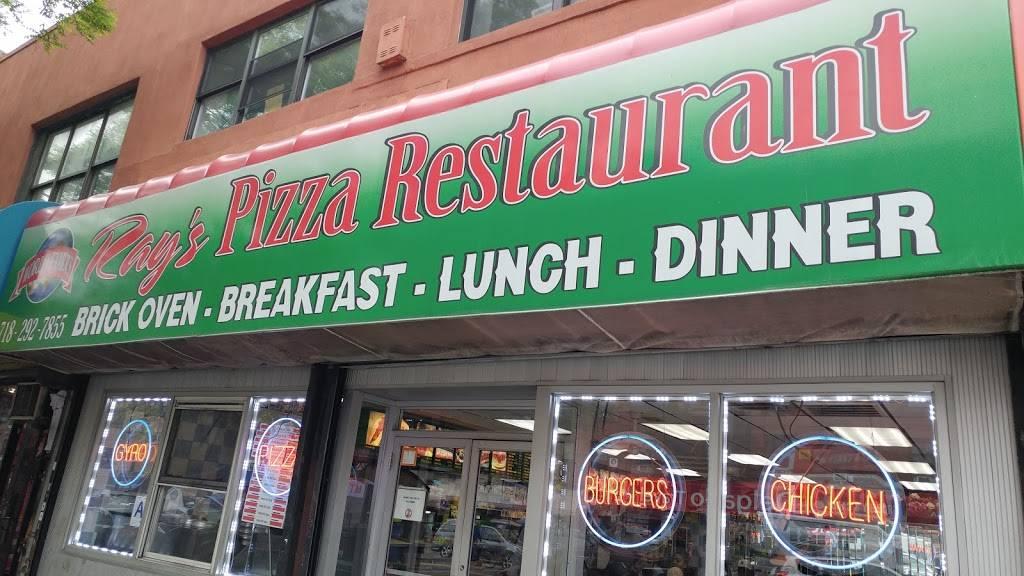 Bays Pizza | restaurant | 553 E 138th St, Bronx, NY 10454, USA | 7182927855 OR +1 718-292-7855