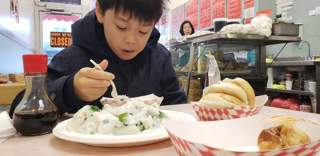 Mongkok Dim Sum   restaurant   2438 Noriega St, San Francisco, CA 94122, USA   4156817328 OR +1 415-681-7328