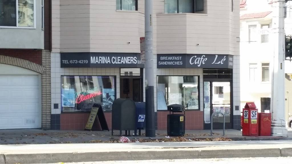 Cafe Le | cafe | 2895 Van Ness Ave, San Francisco, CA 94109, USA | 4157716353 OR +1 415-771-6353