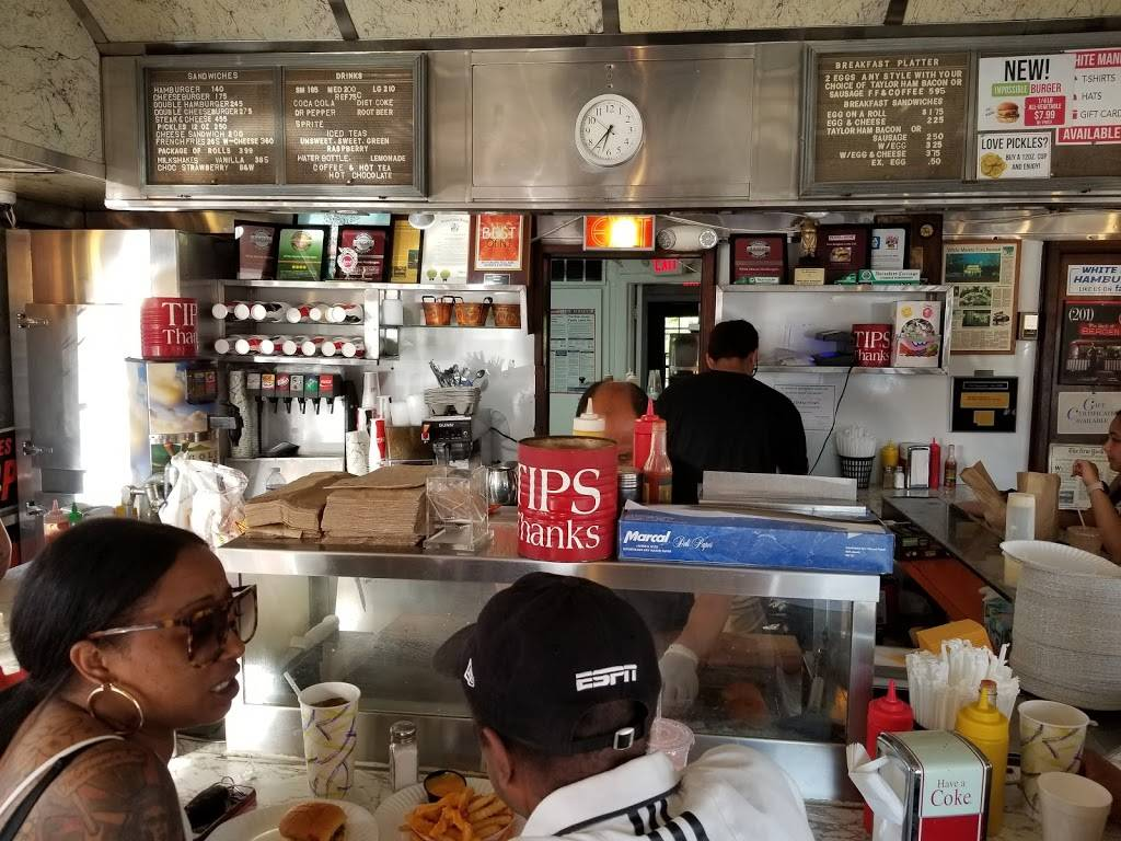 White Manna | restaurant | 358 River St, Hackensack, NJ 07601, USA | 2013420914 OR +1 201-342-0914