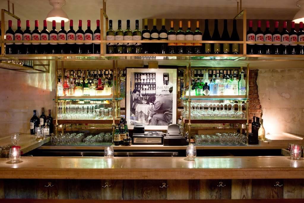 Felice 83 | restaurant | 1593 1st Avenue, New York, NY 10028, USA | 2122494080 OR +1 212-249-4080