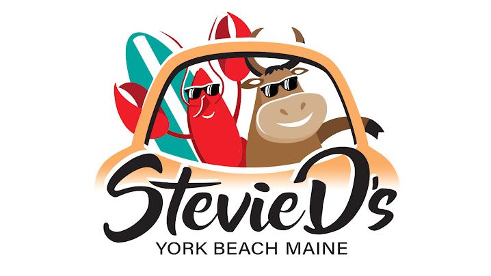 Stevie Ds | restaurant | 15 Railroad Ave, York, ME 03909, USA | 2073614266 OR +1 207-361-4266