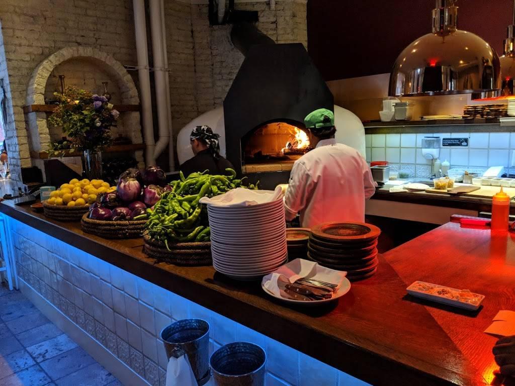 Taboon | restaurant | 773 10th Ave, New York, NY 10019, USA | 2127130271 OR +1 212-713-0271