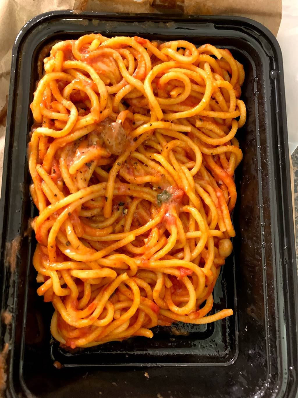 Al Dente | restaurant | 2462 Nostrand Ave., Brooklyn, NY 11210, USA | 3473743998 OR +1 347-374-3998