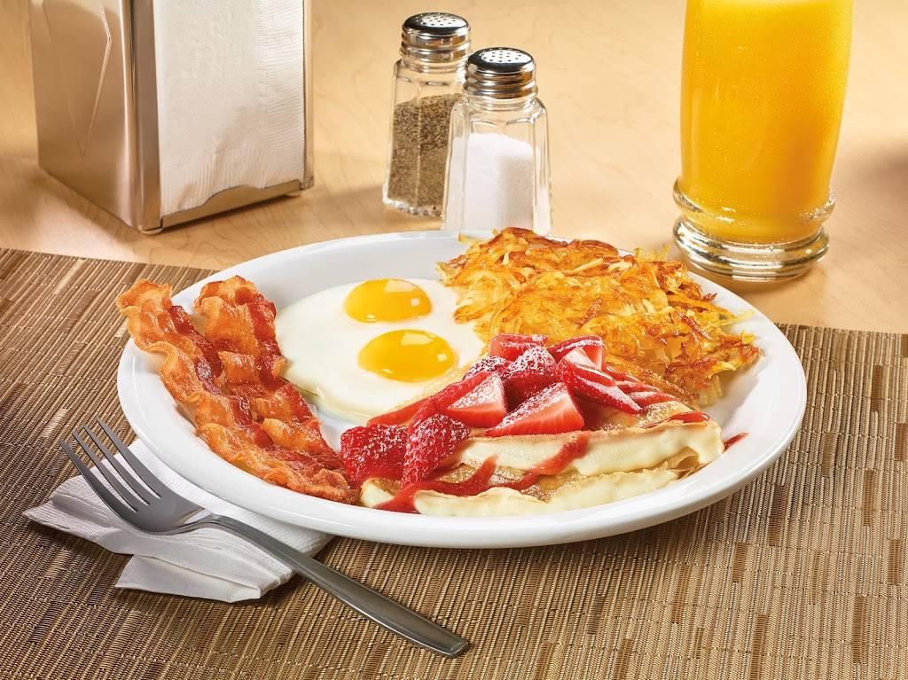 Dennys | restaurant | 3817 Cork Street, Kalamazoo, MI 49001, USA | 2693424633 OR +1 269-342-4633