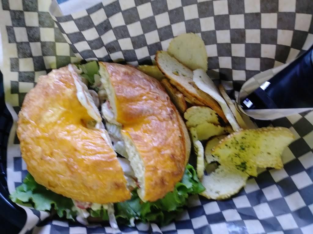 Daily Bagel | cafe | 4770 Village Plaza Loop, Eugene, OR 97401, USA | 5414315700 OR +1 541-431-5700