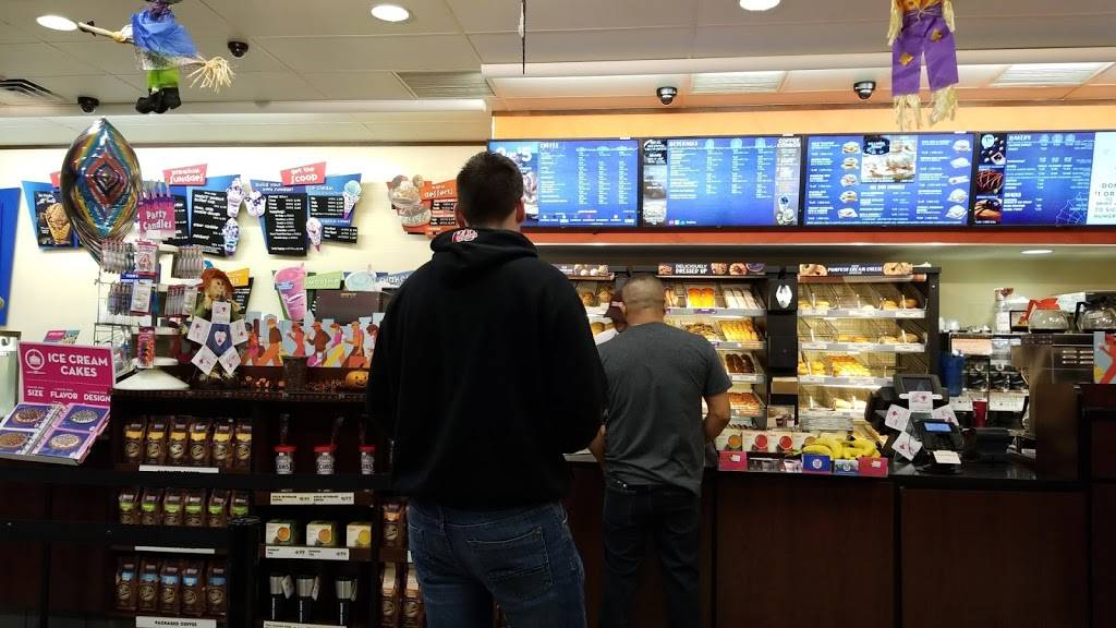 Dunkin Donuts | cafe | 5150 W Touhy Ave, Skokie, IL 60077, USA | 8479820000 OR +1 847-982-0000