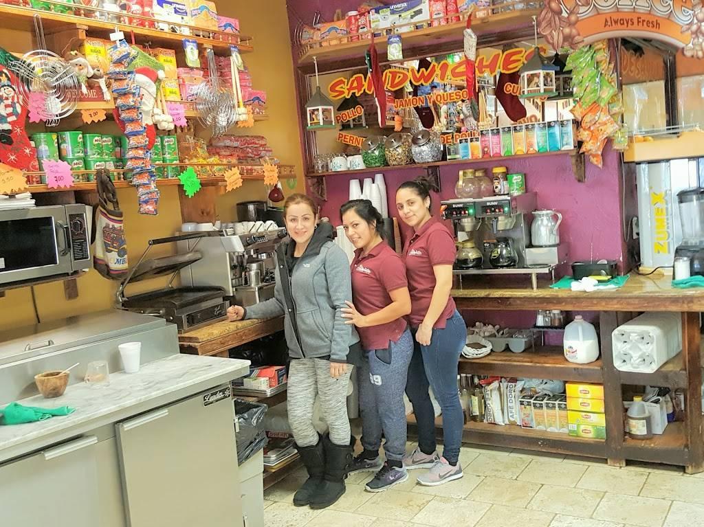 La Caleñita Bakery & Café | bakery | 5034 N 5th St #3835, Philadelphia, PA 19120, USA | 2154556808 OR +1 215-455-6808