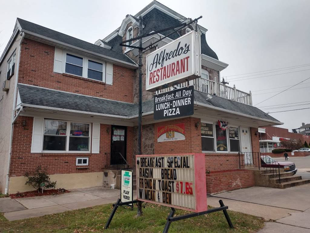 Alfredos Restaurant | restaurant | 1132 W Main St, Norristown, PA 19401, USA | 6102771529 OR +1 610-277-1529