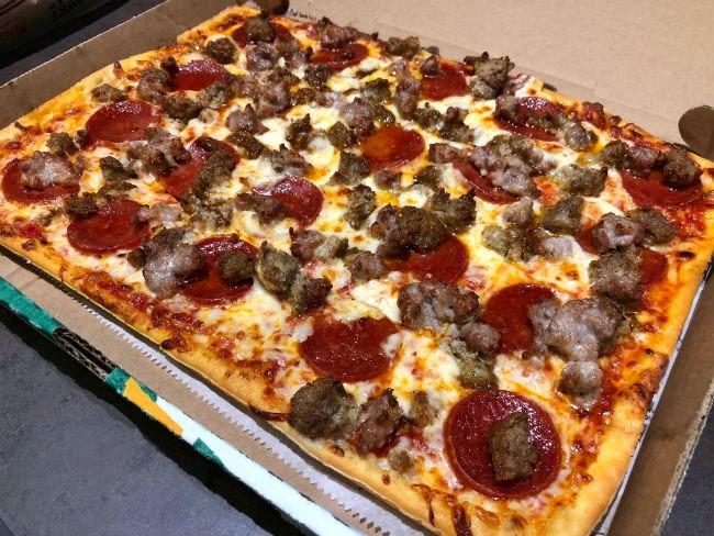 Best Wings & Ledo Pizza | restaurant | 736 S Salisbury Blvd, Salisbury, MD 21801, USA | 4105439900 OR +1 410-543-9900