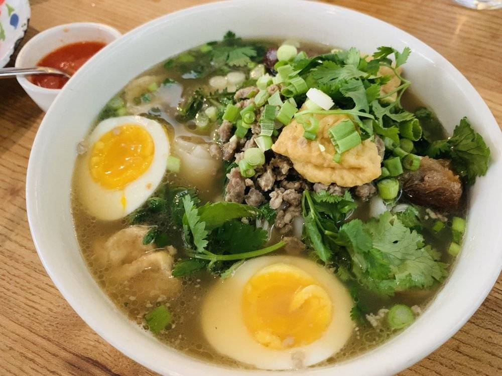 Chow Thai Cuisine   restaurant   23034 Sandalfoot Plaza Dr, Boca Raton, FL 33428, USA   5614878414 OR +1 561-487-8414