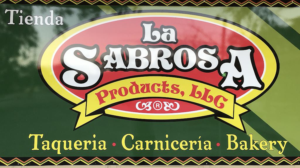 La Sabrosa Grocery & Restaurant | restaurant | 1939 Mound St, Orange Park, FL 32073, USA | 9042692777 OR +1 904-269-2777