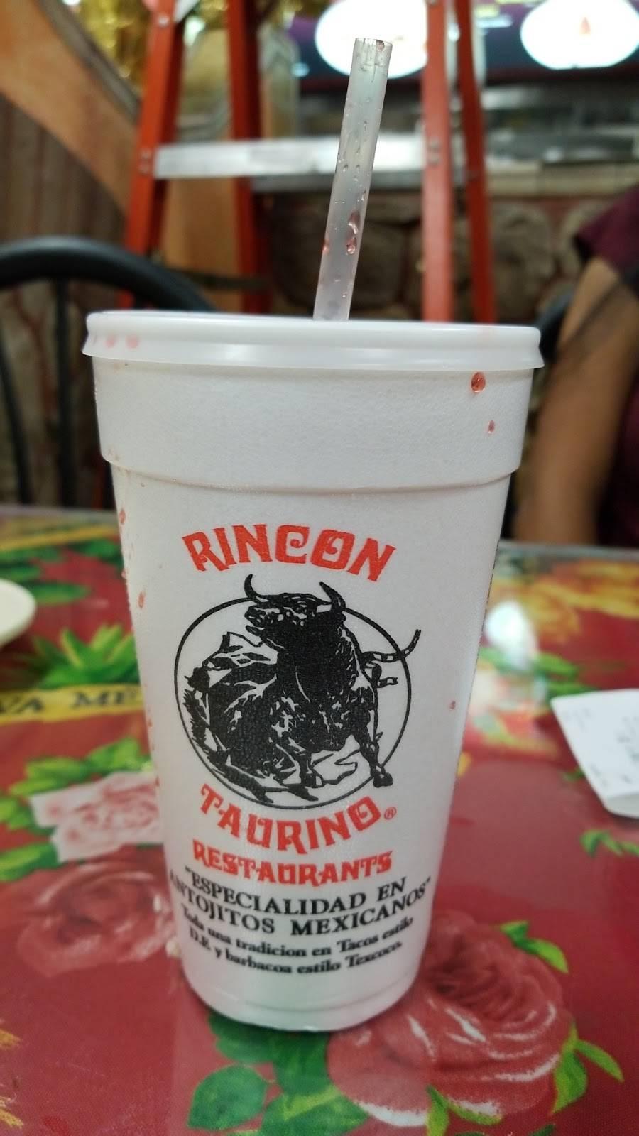 Rincon Taurino Restaurant | restaurant | 4552 Riverside Dr, Chino, CA 91710, USA | 9095905815 OR +1 909-590-5815