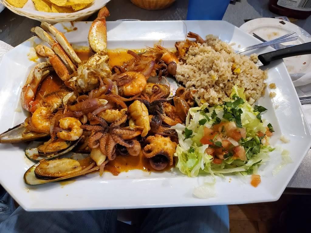 Mariscos Mazatlan | restaurant | 1701 N Franklin, Michigan City, IN 46360, USA | 2198099126 OR +1 219-809-9126