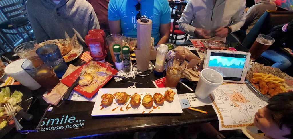 FRIENDS JEFFERSON GRILL | restaurant | 30 Sycamore St, Jefferson, GA 30549, USA | 7067082221 OR +1 706-708-2221