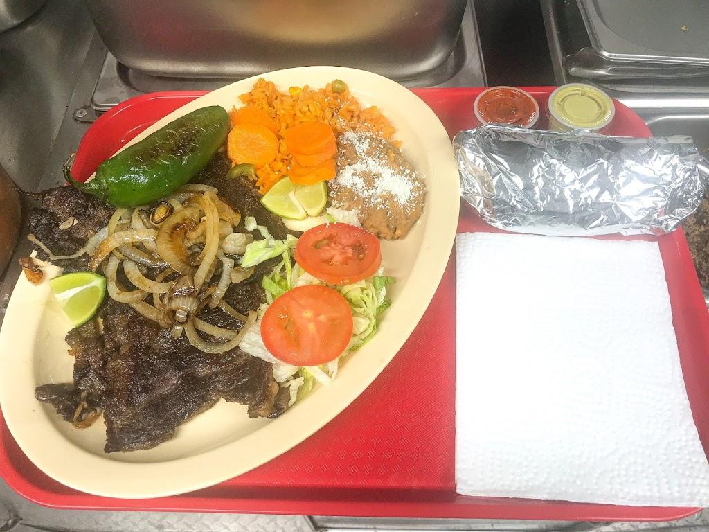 Taqueria El Rincon Del Cerro | restaurant | 21404 TX-494 Loop, New Caney, TX 77357, USA | 8325991186 OR +1 832-599-1186