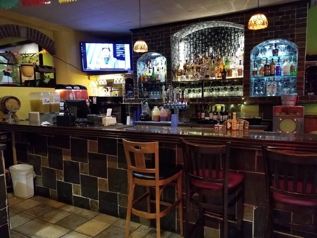 Los Potrillos Mexican Restaurant Bar Grill 316 Ludlow Ave Cincinnati Oh 45220 Usa
