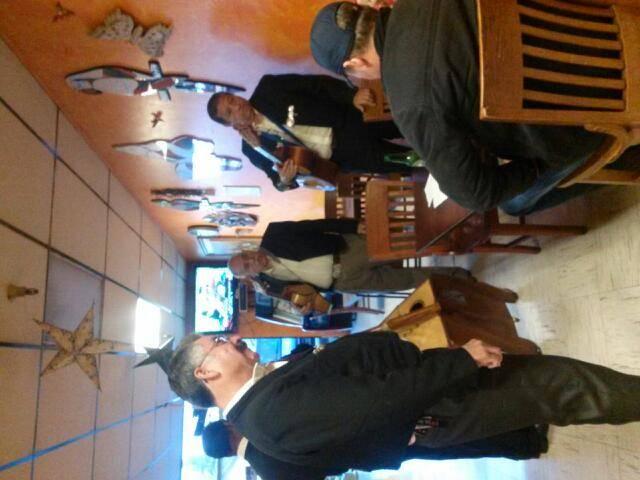 La Roca Restaurant | restaurant | 55 Fifth Ave B, Redwood City, CA 94063, USA | 6503669626 OR +1 650-366-9626