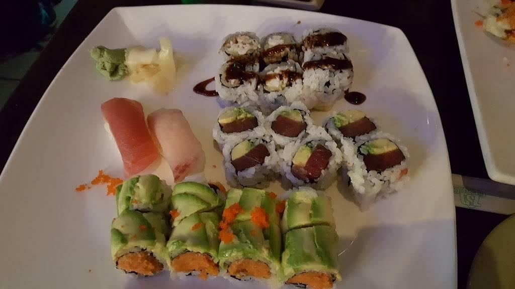 Kiku Sushi | restaurant | 235 9th Ave, New York, NY 10001, USA