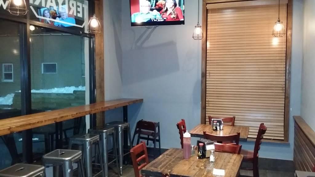 bachi 197 | restaurant | 197 Hackensack St, Wood-Ridge, NJ 07075, USA | 2015790881 OR +1 201-579-0881