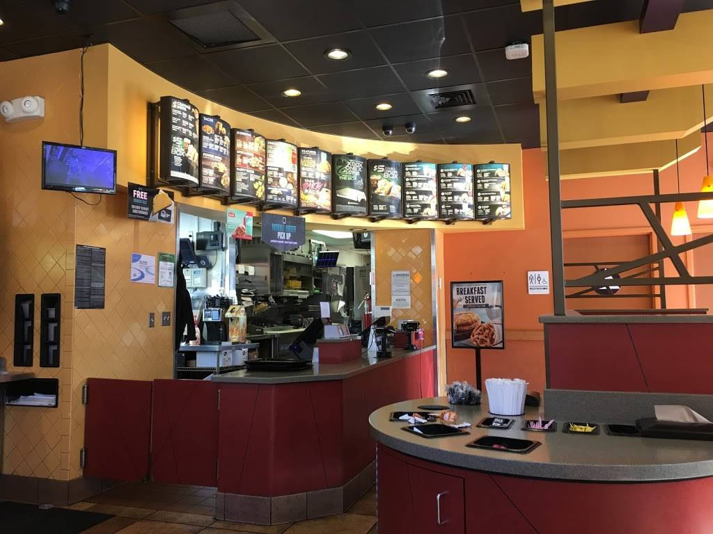 Taco Bell   meal takeaway   635 San Pablo Ave, Albany, CA 94706, USA   5105275090 OR +1 510-527-5090