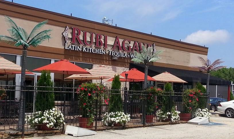 Rubi Agave Latin Kitchen, Tequila & Whiskey Bar   night club   12622 W 159th St, Homer Glen, IL 60491, USA   7083018006 OR +1 708-301-8006