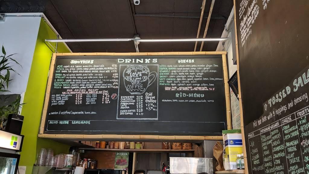 Bamboo Tropical | restaurant | 59-13 71st Ave, Ridgewood, NY 11385, USA | 7183812440 OR +1 718-381-2440