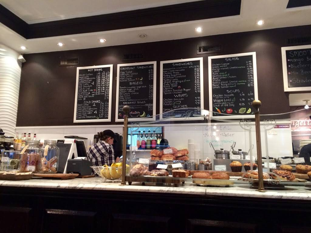 Cafe Angelique | cafe | 68 Bleecker St, New York, NY 10012, USA | 2124753500 OR +1 212-475-3500