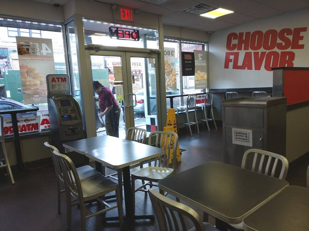 Checkers | restaurant | 711 E Tremont Ave, Bronx, NY 10457, USA | 3478798756 OR +1 347-879-8756