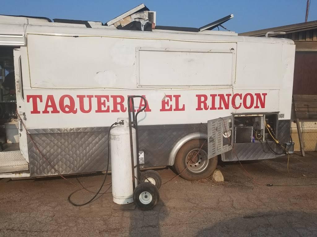 Taqueria El Rincón | restaurant | 400 W Britton Rd, Oklahoma City, OK 73114, USA | 4055498168 OR +1 405-549-8168