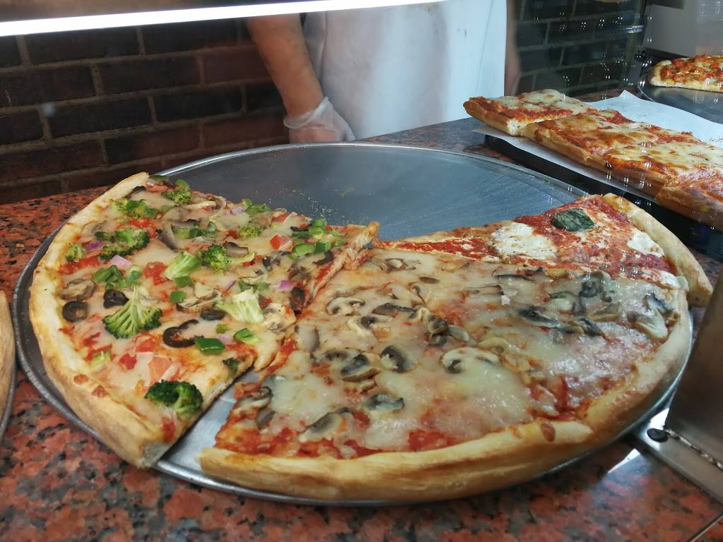 10th Avenue Pizza & Cafe | restaurant | 256 10th Ave, New York, NY 10001, USA | 2123669222 OR +1 212-366-9222