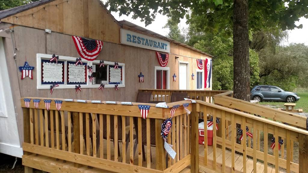 Park Road Shack | meal takeaway | 12893 Park Rd, Pikeville, TN 37367, USA | 4238815880 OR +1 423-881-5880